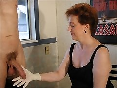 free hardcore femdom belt cock