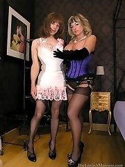 Nina's Maid