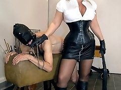 Slave Positions