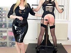 Restrain Bondage Strapped