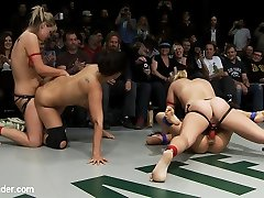Welcome to Tag Squad Tuesdays. This is round Four of Four of the Live April matchup between The Ninjas and The Queens.
