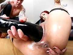 FilthyAndFisting - British Fisting Sluts Preview Video