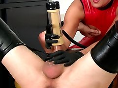 Studio milking