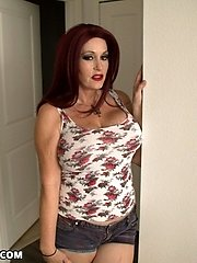 Sherry Stunns Step Mommy Made me Jism at Over40handjobs