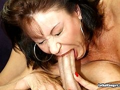 Vanessa Videl Hungry For Man Juice