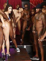 Valentina Nappi Interracial Black Cock Movies at Blacks On Blondes!