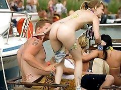 those nudist girls too hot on beach