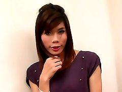 See long tasty ladyboy cum river unloaded