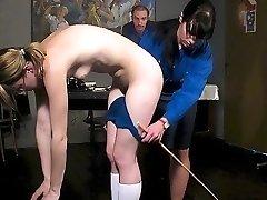 Pioneer's Club - A good thrashing in Joe's office