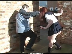 Emily's Caning