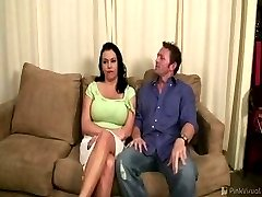 Tony's liver needs as much rehab as his sex life when he shows up dr�nk for this episode of Wife Switch. Angie wants to be