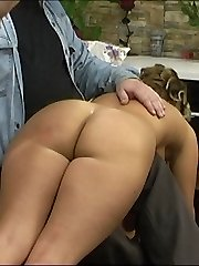 Spanking Audition