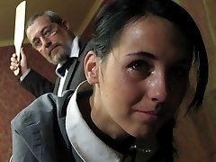 2 Czech students punished by the headmaster