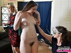Luci Penalized by Clare & Madame SamanthaB
