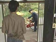 JPN Postman、主婦