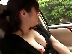 Japonés, chica sexdrive