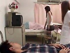 haigla külastus