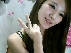 Coréenne de l'érotisme Belle fille AV N ° 153132D AV AV