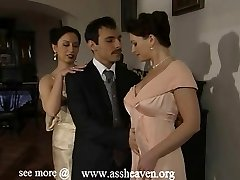 Jessica Fiorentino  Case Chiuse scene 2