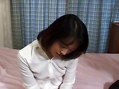 Nydelig Rie Mizuno leketøy innsetting handling