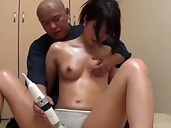 Masaje japonés de mierda