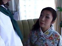 Jaapani Spanking 4