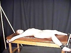 Apprentice Dominatrix - Scene 2