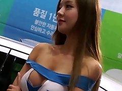 South Korean Wichsvorlage #1