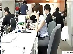 Japansk Drøm Sekretær Noen Ganger Med Eller Uten Klær 1-2
