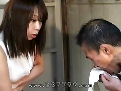 MLDO-042 not daughter-in-law of S&m care hell Mistress Land