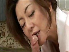 tonåring Japansk Pixies Vuxit Mormor 7 Ocensurerad