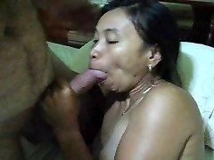 mormor filipina samlingar