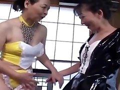 Japanska Tanter #14