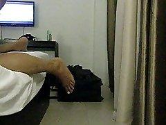 フィリピン休暇
