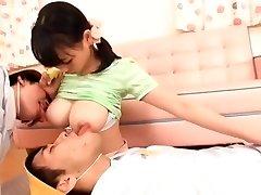 exótica japonesa puta akane yoshinaga caliente softcore jav película