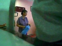 Intermitente de La camarera del hotel(1)