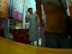 Intermitente De China A La Abuela De Horry