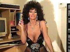 Jasmin - Fumeurs