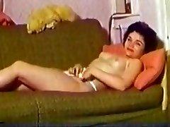 Incredible Japanese girl in Hottest Retro, Striptease JAV scene