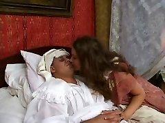 Russian nurse orgy treatment