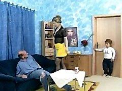 Total Pissgeil (2/3) urinating piss german classic