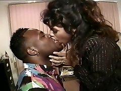 Brunette Wannabe Fucks For Porn Casting