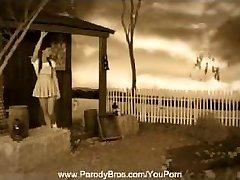 Le Magicien D'Oz Parodie