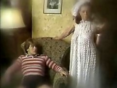 A old school mom son flick by snahbrandy