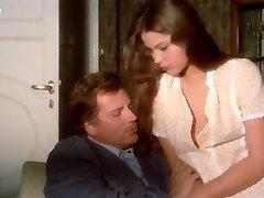 Ornella Muti Eleonora Giorgi naked episodes from Appassionata