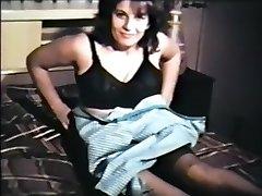 Softcore Nudes 529 1960's - Scene 11