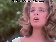 Kristine DeBell, Bucky Searles, Gila Havana in antique pornography