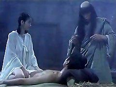 Older Chinese Vid - Erotic Ghost Story III