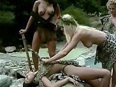 Joe D&#039_Amato - Homosexual Erectus (1995)