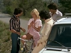 Alpha France - French pornography - Total Movie - Vacances Sexuelles (1978)